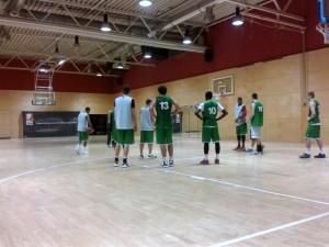 TBB Trier Training (3)