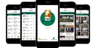TBB App - 5VIER