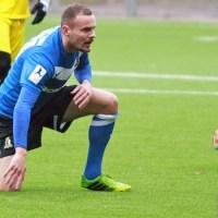 Trainiert ab Montag in der U23: Lushtaku wurde freigestellt.