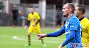 Testspiel Neunkirchen - Eintracht Trier
