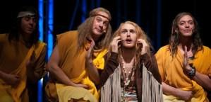 HAIR Premiere im Theater Trier – Farbenrausch und Drogentrip