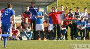 Bezirksliga West: SG Osburg - SG Ruwertal