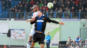 TuS Koblenz - Eintracht Trier