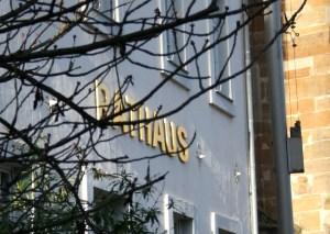 Rathaus-Bienen