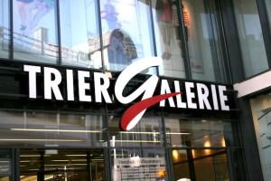 Füllbild.Trier Galerie.1 - 5VIER