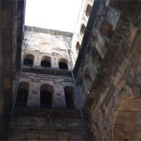 Porta Nigra - 5VIER
