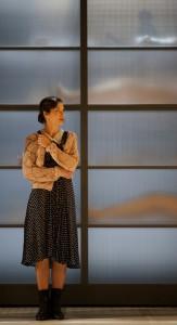 Fabienne Elaine Hollwege als Elisabeth