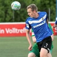 Pokal Muelheim-Kaerlich - Eintracht Trier