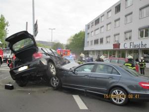 Foto: Polizeiinspektion Trier - 5VIER