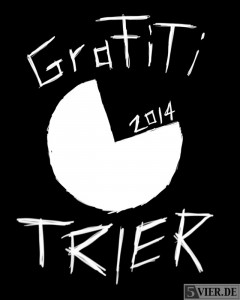 Das Logo des Festivals. Foto: GraFiTi