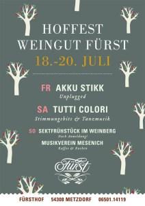 Hoffest_2014_Weingut Fürst[1] - 5VIER