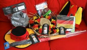 Karstadt und 5vier verlosen tolle Fan-Utensilien. Diesmal: ein Deutschland-Trikot
