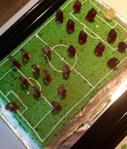 Seid ihr bereit für die Party? – So gelingt der perfekte Fußball-Abend!