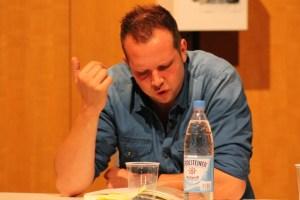 Ein Abend mit Wolff-Christoph Fuss