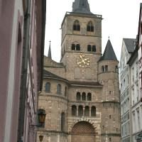 Dom, Stadt Trier Füllbild 1, Foto David Benke - 5VIER