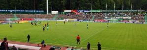 Homburg Trier 201415 - 5VIER