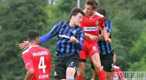 20140802 Neckarelz - Eintracht Trier, Regionalliga Suedwest, Foto: 5vier.de - 5VIER