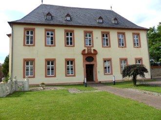 Burg Welschbillig, Foto: Marie Baum - 5VIER