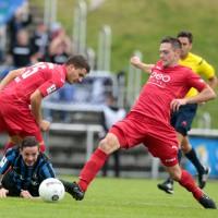 GER, RLSW, KSV Baunatal vs Eintracht Trier