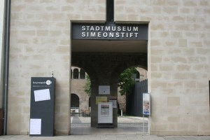 Stadtmuseum Simeonstift Füllbild 1, Foto David Benke - 5VIER