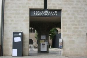 Stadtmuseum Simeonstift Füllbild 1, Foto David Benke