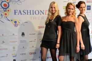 Fashion Days 2013 - 5VIER