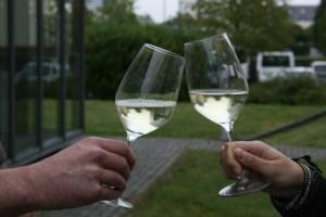 Probetag Wein-Mosel - 5VIER