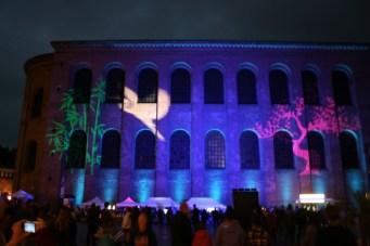 City Campus trifft Illuminale 2014 24 - 5VIER