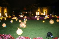 City Campus trifft Illuminale 2014 9 - 5VIER