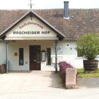 Roscheider Hof 2014, Foto: Marie Baum - 5VIER