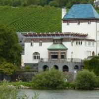 Villa des Weinhändlers Breucker in Traben-Trarbach, Foto: HWK/privat - 5VIER