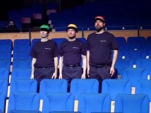 AUFMARSCH TRIER_Klaus-Michael Nix, Markus Friedmann, Tim Olrik Stöneberg_Bearbeitet - 5VIER