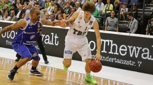 Beko BBL Hauptrunde 2014-15 - 5VIER