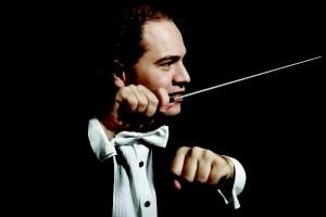 2. Sinfoniekonzert, Miguel-Salmon-Del-Real, Foto: Theater Trier - 5VIER