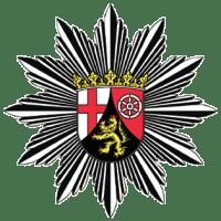 Polizeistern_der_Polizei_Rheinland-Pfalz_groß - 5VIER