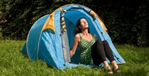 Runter zum Fluss - Dein Zelt ist mein Zuhause_S.Brandauer, Foto: Marco Piecuch - 5VIER