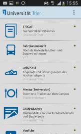 Screenshot_CampusApp_04 - 5VIER