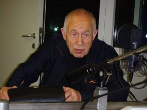 Heiner Geißler erhält Oswald von Nell-Breuning-Preis