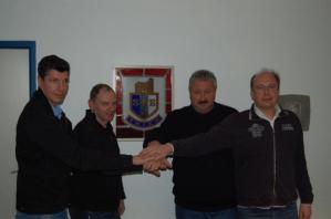 Foto: Offizielle Website SV Eintracht Trier 05 - 5VIER