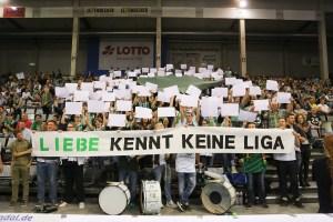 Beko BBL Hauptrunde 2014-15 / 34. Spieltag - 5VIER