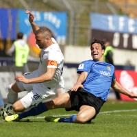 Eintracht Trier - FCS - 5VIER