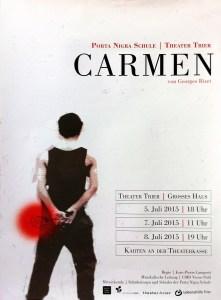 Die Kooperation zu Carmen