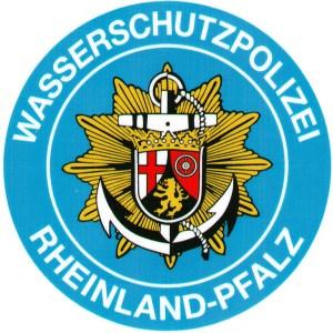 Grafik: Wasserschutzpolizei Rheinland-Pfalz