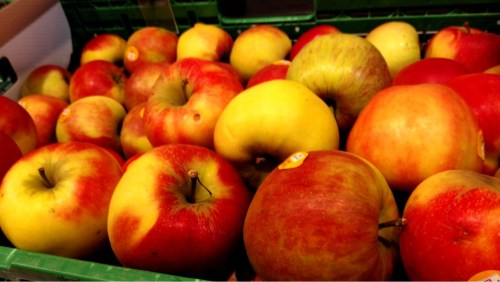 Apfel Aok