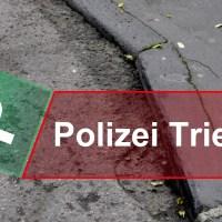 Hunsrück Unfall - 5VIER