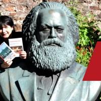 Karl Marx Filmmatine Titelbild - 5VIER