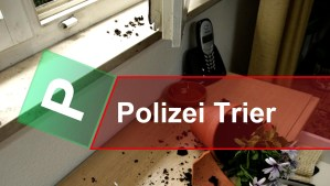 Versuchter Einbruchsdiebstahl in Schleich