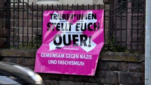 Nazi demo (1)