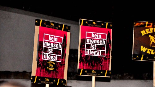 Nazi demo (13)