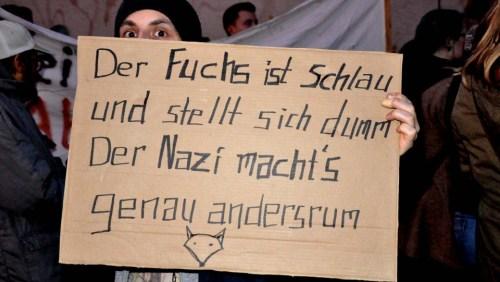 Nazi demo (17)